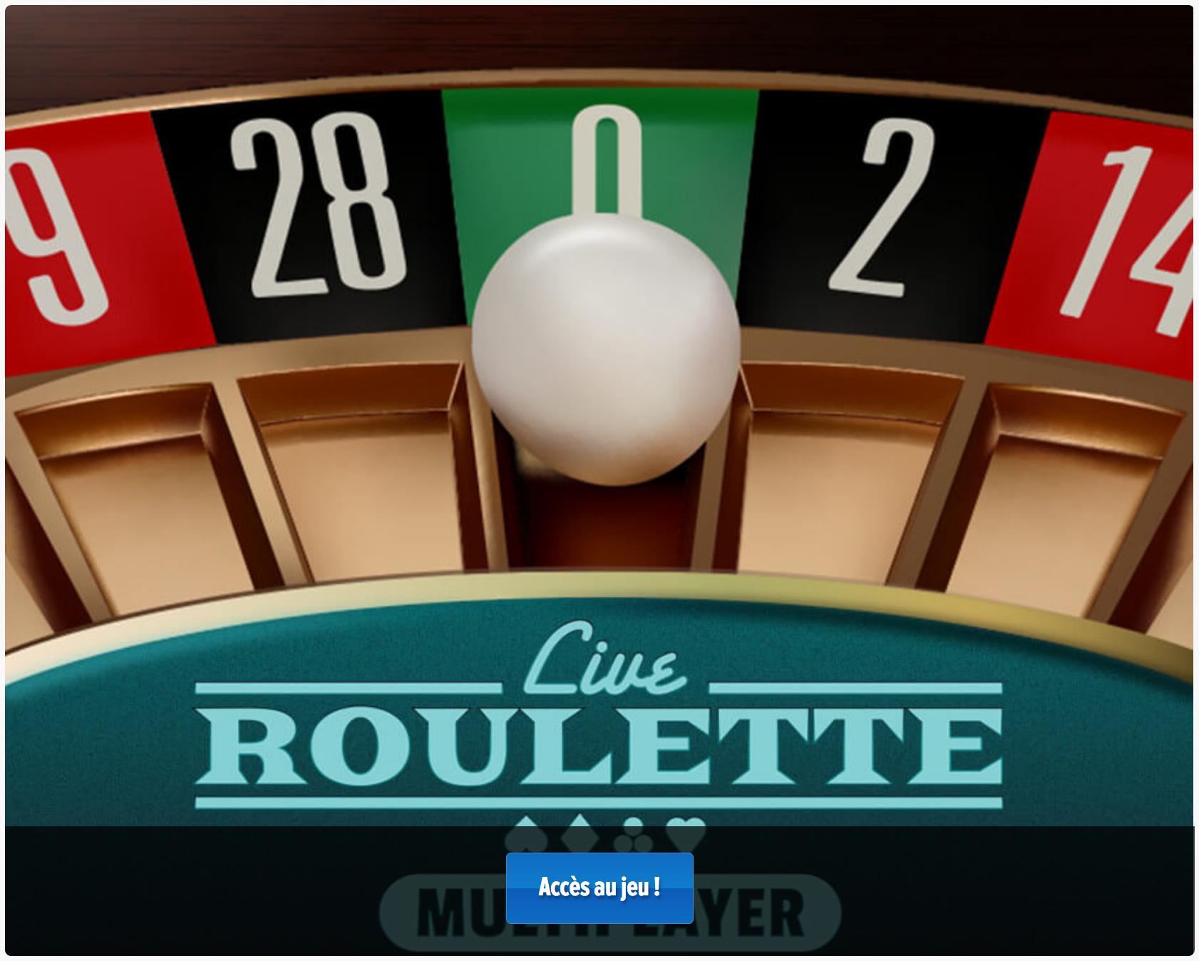 Roulette En Ligne Multijoueur Gratuite : Joueurs Réels intérieur Jeux De Billes En Ligne