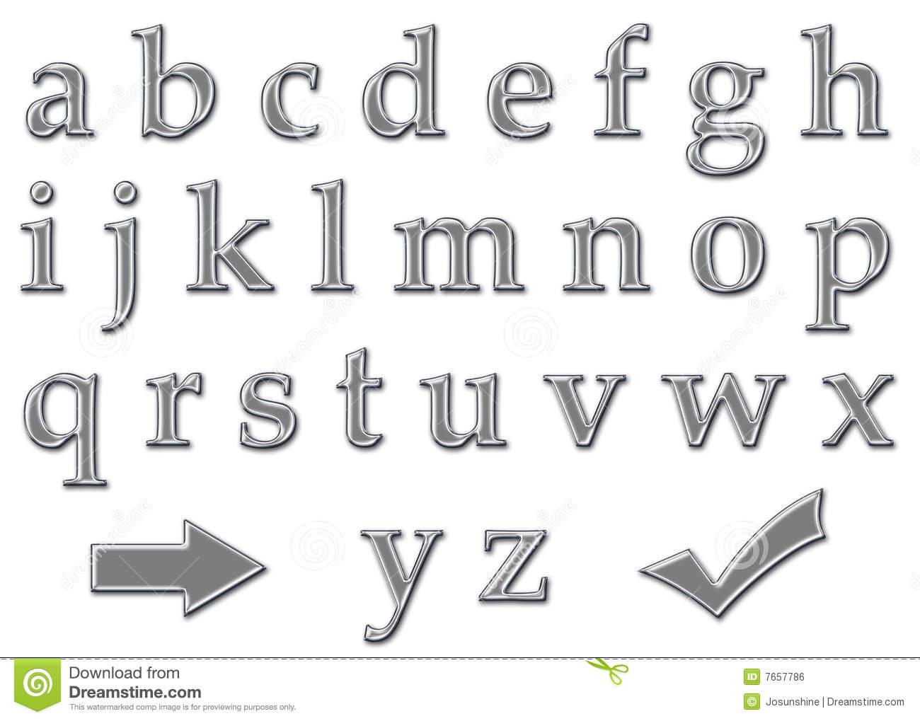 Rtf] Alphabet Minuscule intérieur L Alphabet Minuscule