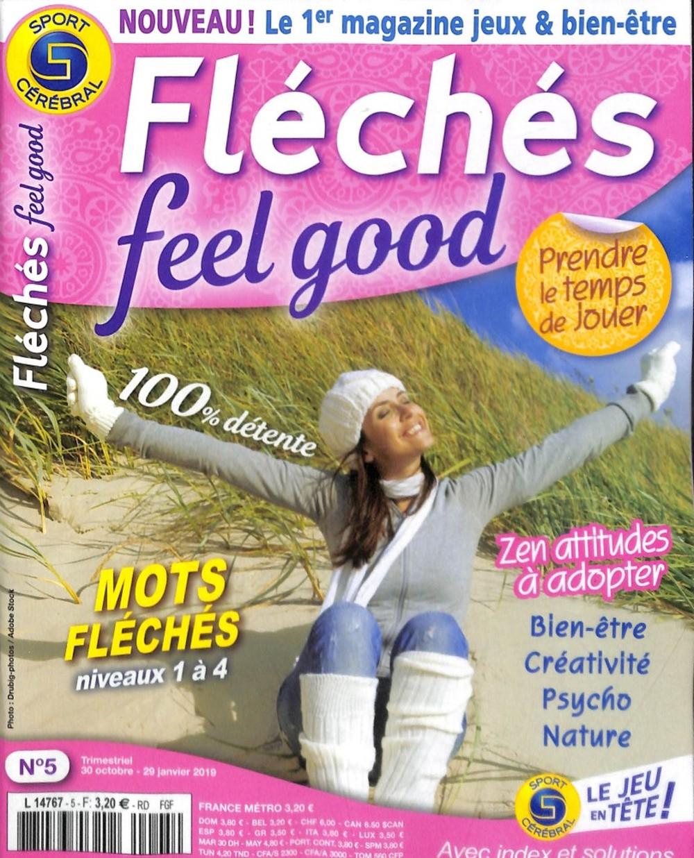 Sc Fléchés Feel Good destiné Mots Fleches Gr