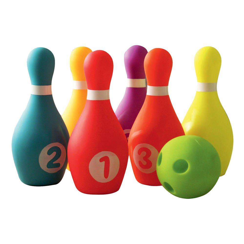 Set Bowling avec Jeu Bowling Enfant