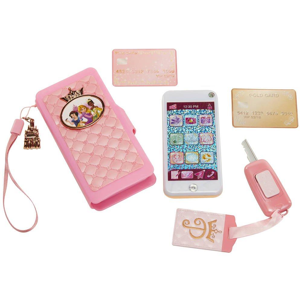 Set Smartphone - Disney Princesses Style Collection | Jeux D à Jeux De Fille De Telephone