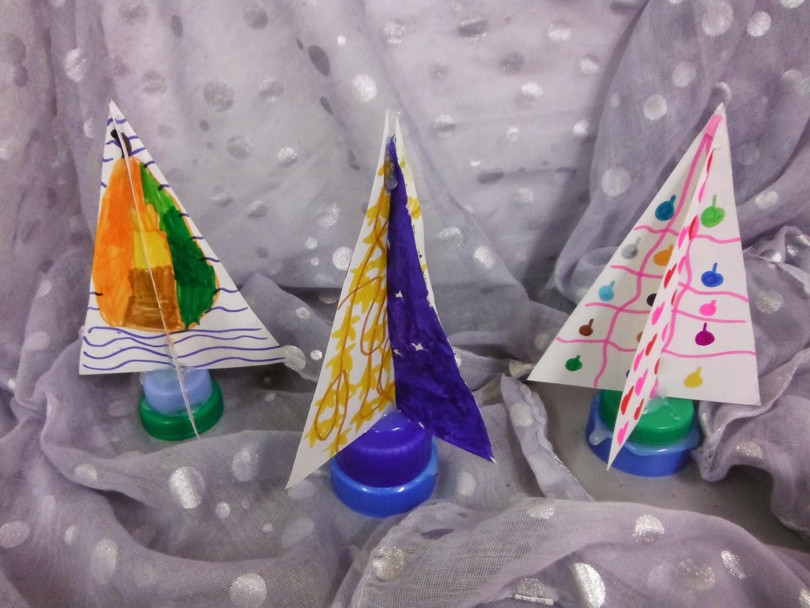 Séverine Peugniez, Ateliers D'arts Plastiques: Activités à Activités Manuelles Enfants Noel