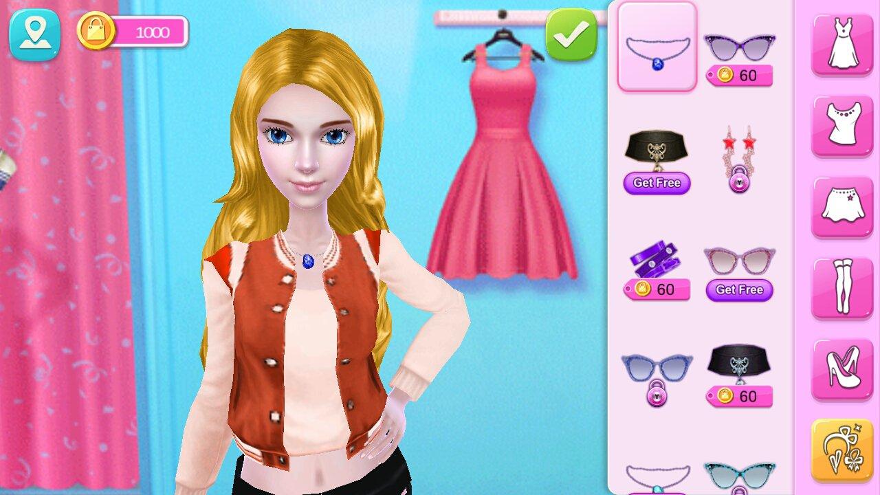 Shopping Mall Girl 2.2.8 - Télécharger Pour Android Apk tout Jeux De Fille Gratuit Et En Français