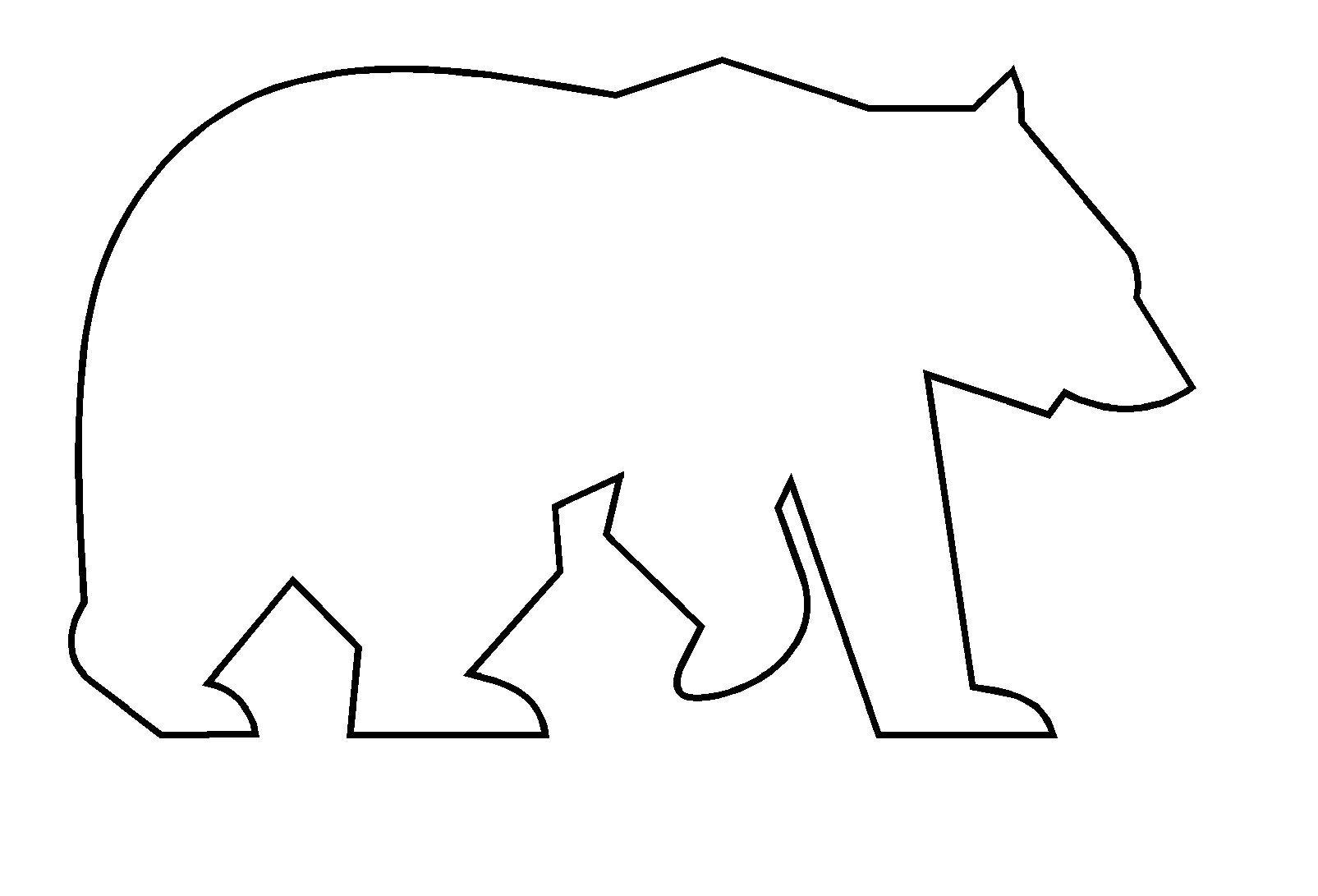 Silhouette D'animal encequiconcerne Silhouette D Animaux À Imprimer