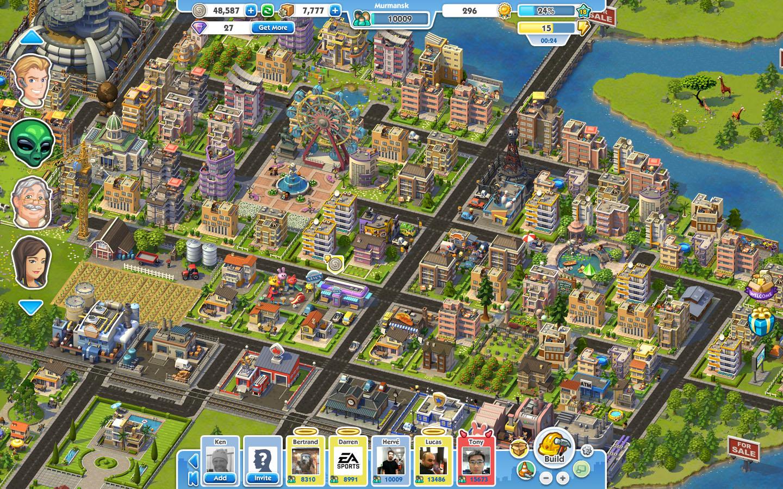 Simcity Buildit Telecharger Pc Gratuit Télécharger Simcity avec Jeux Video Gratuit A Telecharger Pour Pc
