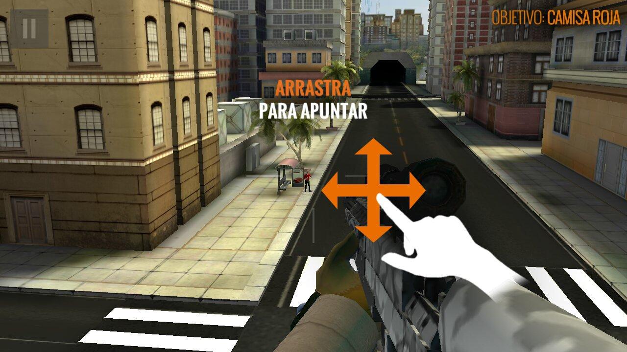 Sniper 3D Assassin 3.7.4 - Télécharger Pour Android Apk destiné Jeux De Tir 2