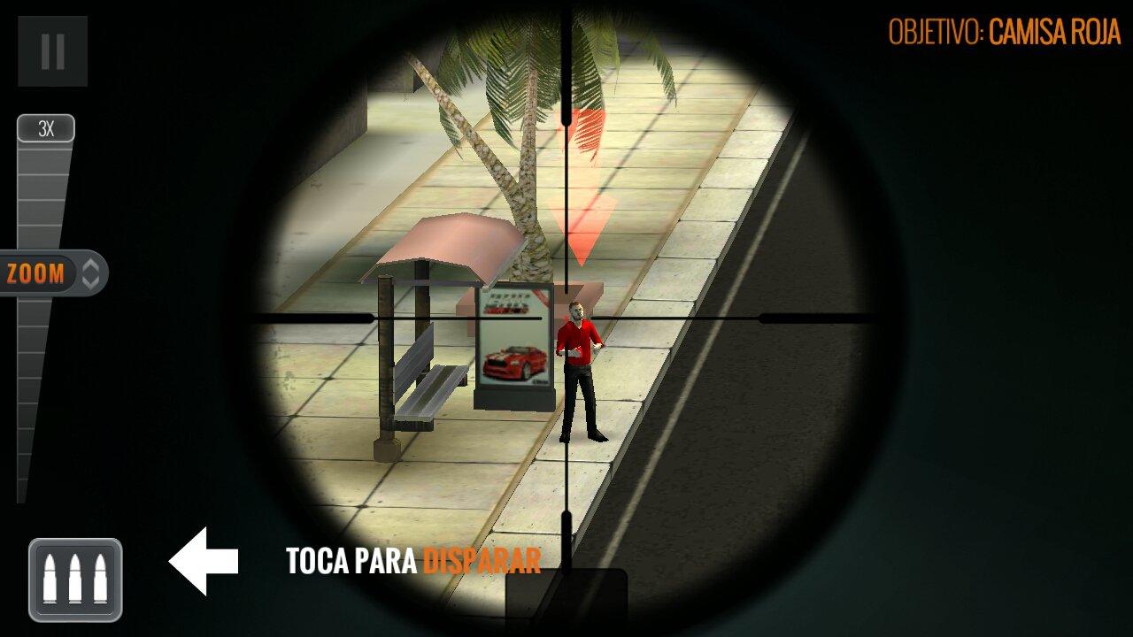 Sniper 3D Assassin 3.8.0 - Télécharger Pour Android Apk encequiconcerne Jeux De Tire Gratuit