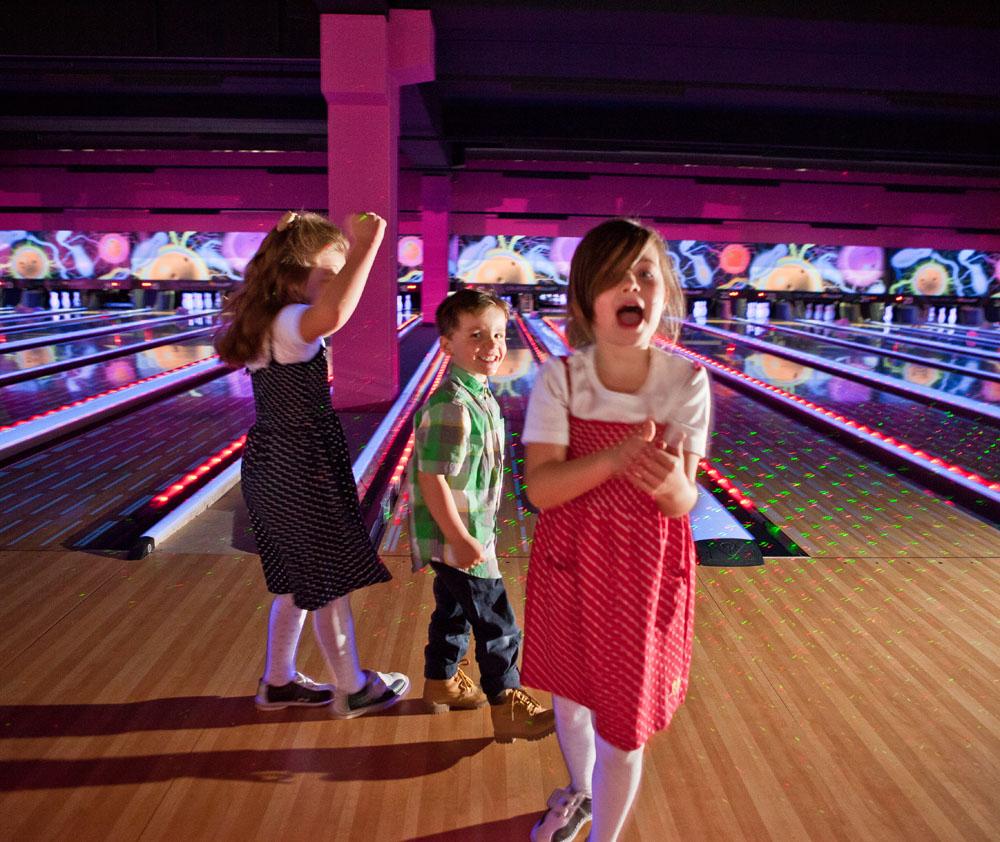 Speedpark - Anniversaires Enfants - Boulevard De Herne 62110 pour Bowling Pour Enfant