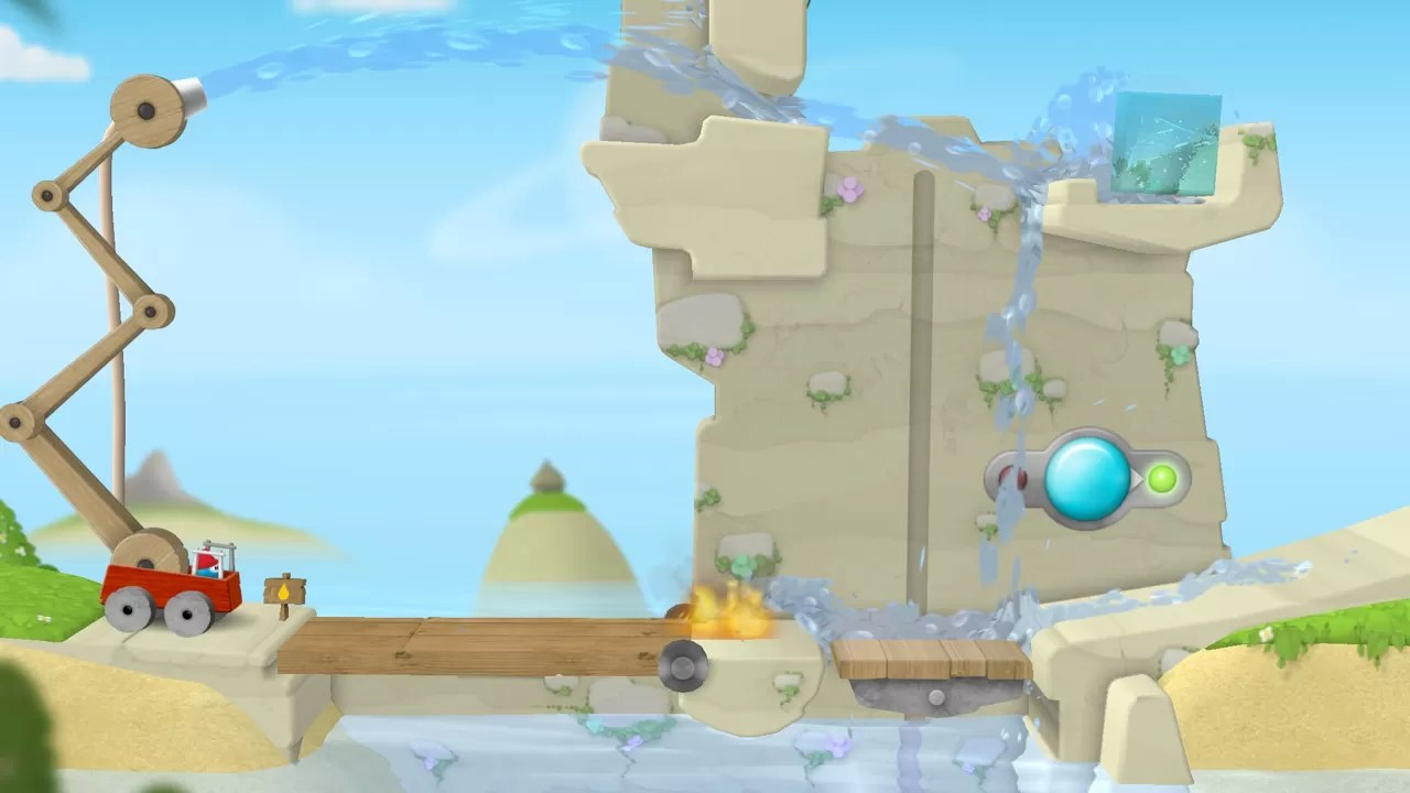 Sprinkle Islands – Jeux Pour Android 2018 - Téléchargement destiné Jeu De Pompier Gratuit