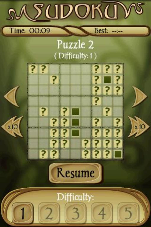 Sudoku Free Apk Pour Android - Télécharger encequiconcerne Logiciel Sudoku Gratuit