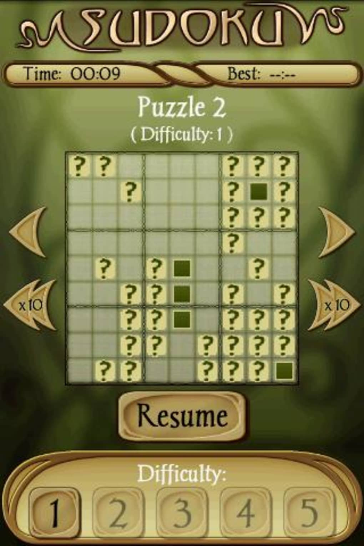 Sudoku Free Apk Pour Android - Télécharger intérieur Telecharger Sudoku