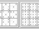 Sudoku Game With The Answer concernant Sudoku Facile Avec Solution
