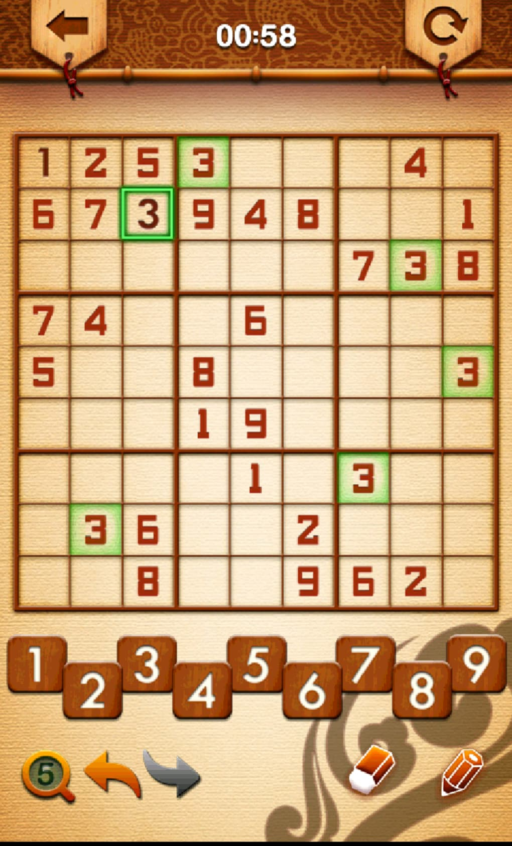 Sudoku Master Apk For Android - Download à Telecharger Sudoku