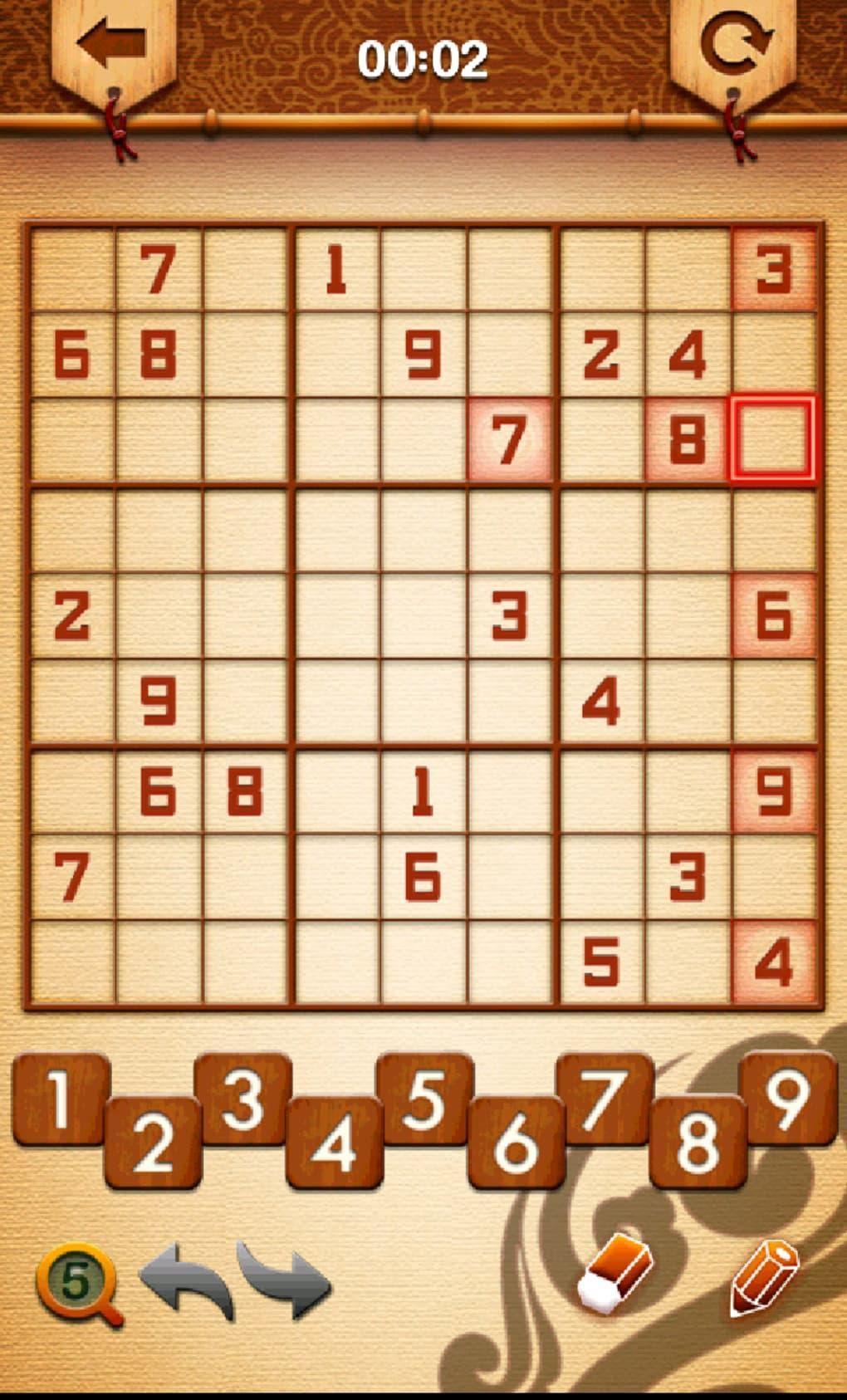 Sudoku Master Apk Pour Android - Télécharger à Logiciel Sudoku Gratuit