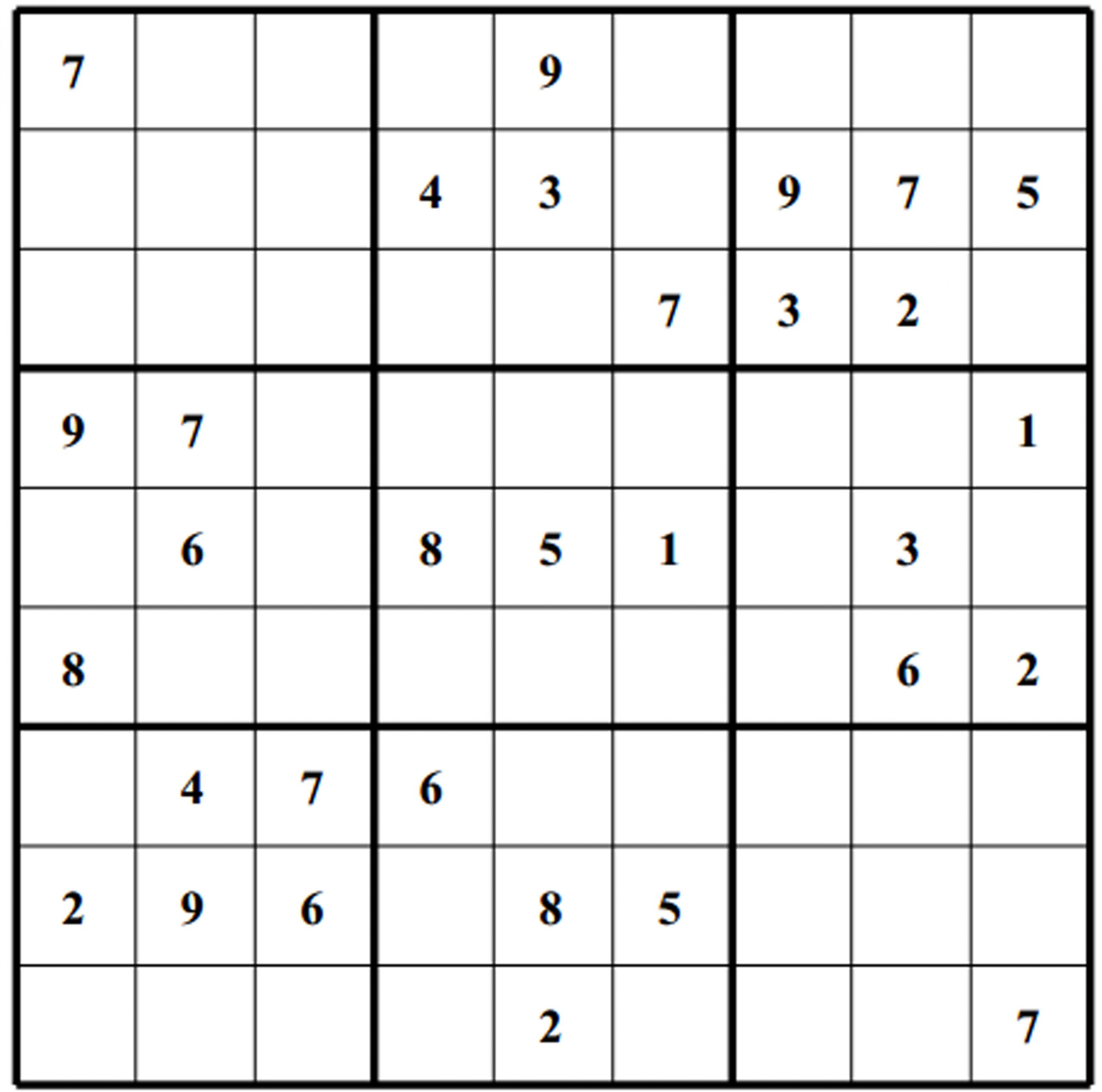 Sudoku Medium Download Free | Telugu Bible Pdf Books Free intérieur Sudoku Grande Section