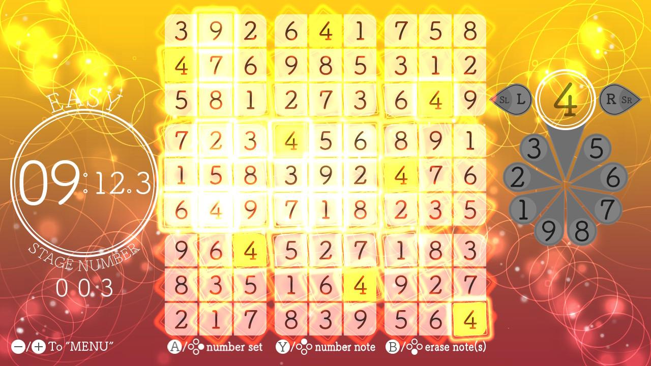 Sudoku Relax | Jeux À Télécharger Sur Nintendo Switch | Jeux concernant Logiciel Sudoku Gratuit