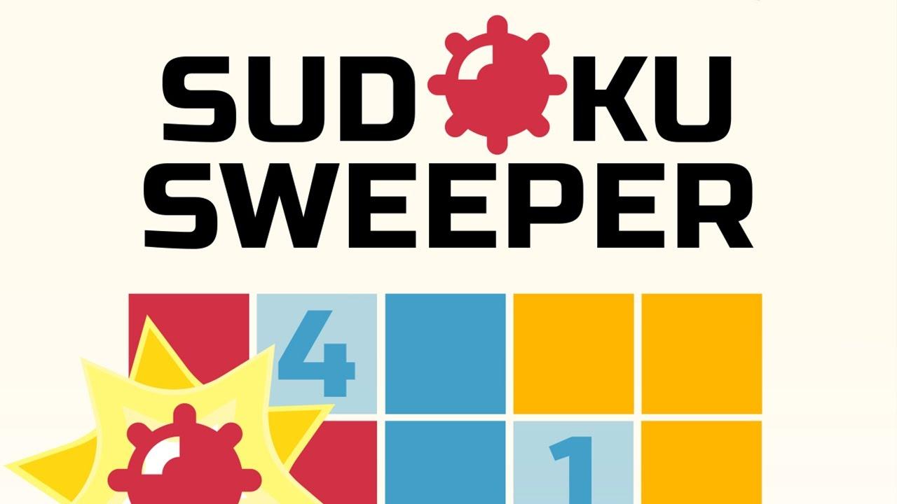Sudoku Sweeper - Gameplay Android Et Ios (Iphone / Ipad) Par Kickmygeek dedans Telecharger Sudoku