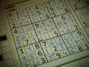 Sudoku — Wikipédia dedans Comment Jouer Sudoku