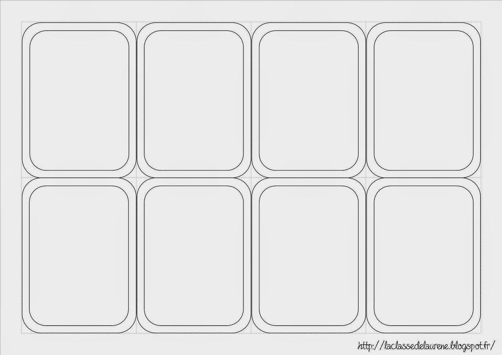 Super Imagier | Carte De Jeux À Imprimer, Carte Vierge concernant Carte Vierge À Imprimer