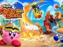 Super Kirby Clash | Jeux À Télécharger Sur Nintendo Switch tout Telecharger Jeux De Mots Francais Gratuit