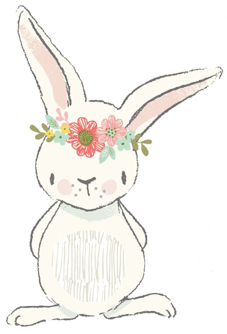 Sweet Bunny Illustration | Bunny Drawing, Bunny Art, Rabbit à Lapin Lulu