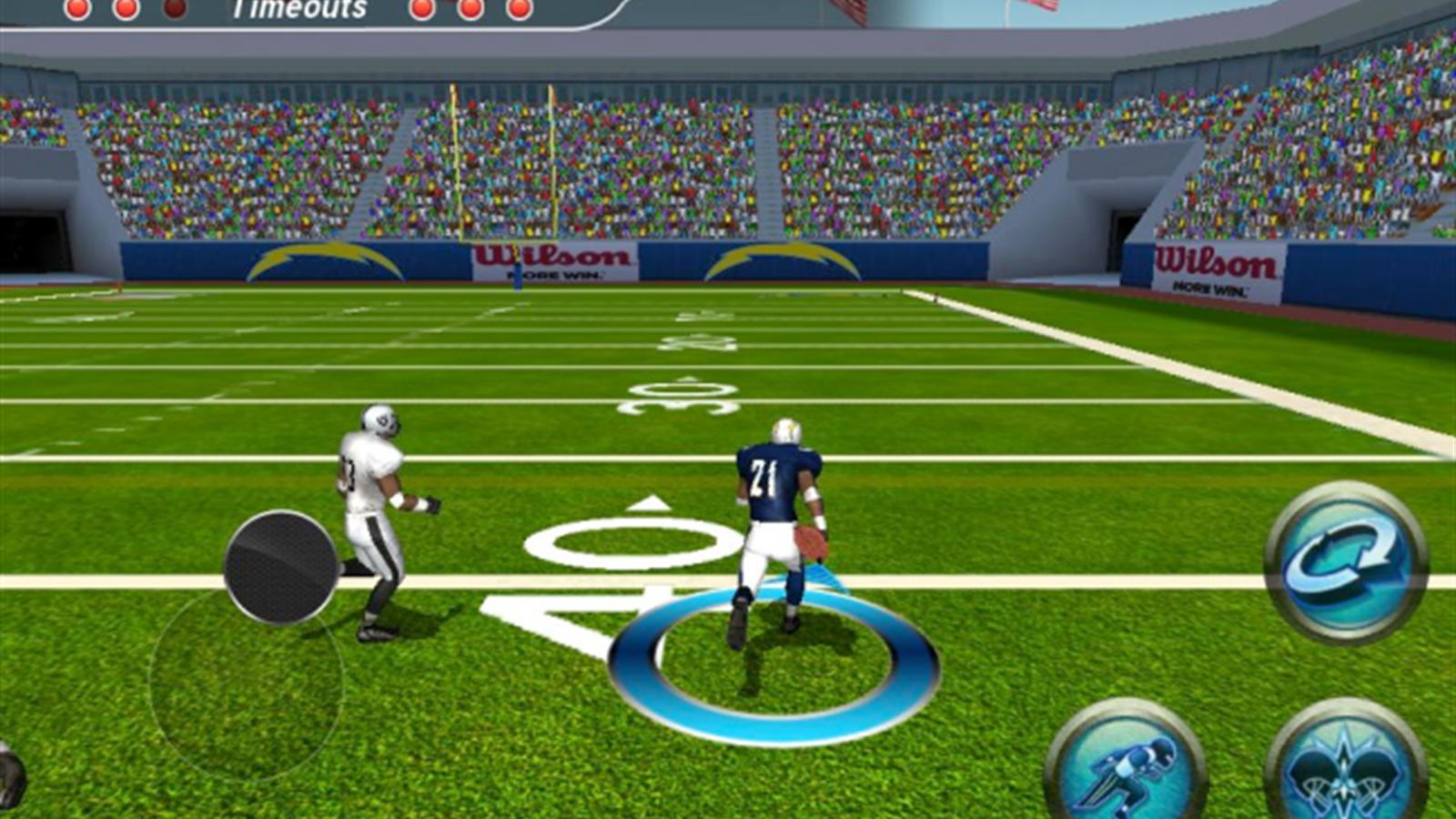 Tablette : 10 Jeux De Sport Gratuits À Télécharger avec Jeux Foot Tablette