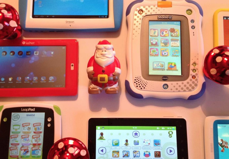 Tablette Enfant: Comparatif 2020, Guide D'achat Et Avis serapportantà Tablette Jeux 4 Ans