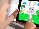 Tablette Enfant : Voici Les Meilleurs Modèles À Offrir En 2020 intérieur Jeux Pour Tablette Gratuit