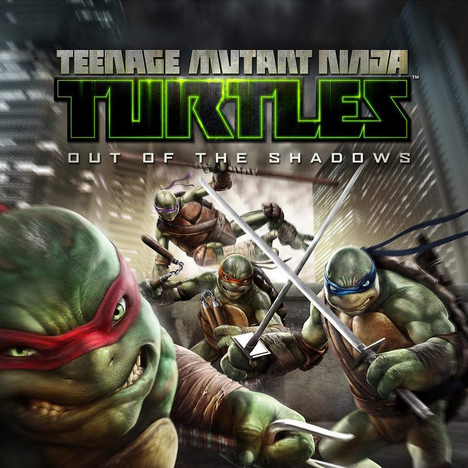 Teenage Mutant Ninja Turtles : Depuis Les Ombres Sur destiné Jeux De Tortue Gratuit