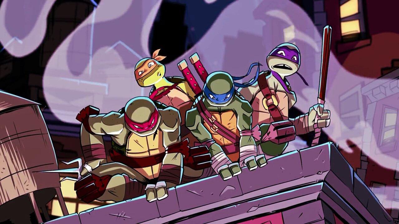 Teenage Mutant Ninja Turtles: Legends 1.12.1 - Télécharger serapportantà Jeux De Tortue Gratuit