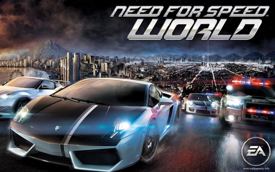 Téléchargement : Nos Jeux Free To Play Préférés Du Moment pour Telecharger Jeux De Voiture Sur Pc
