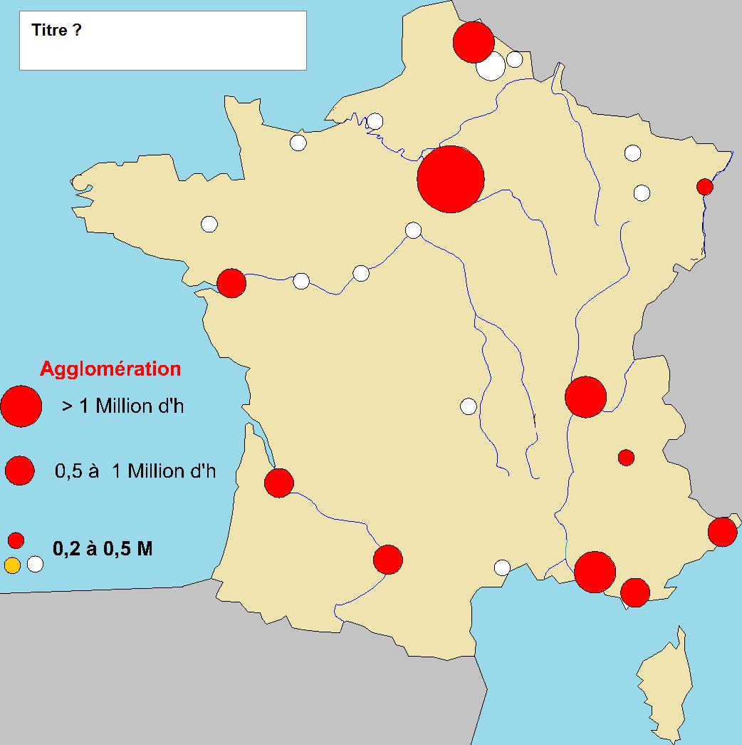 Télécharger Carte Des Villes De France Cm1 Pdf | Carte Des dedans Carte France Principales Villes