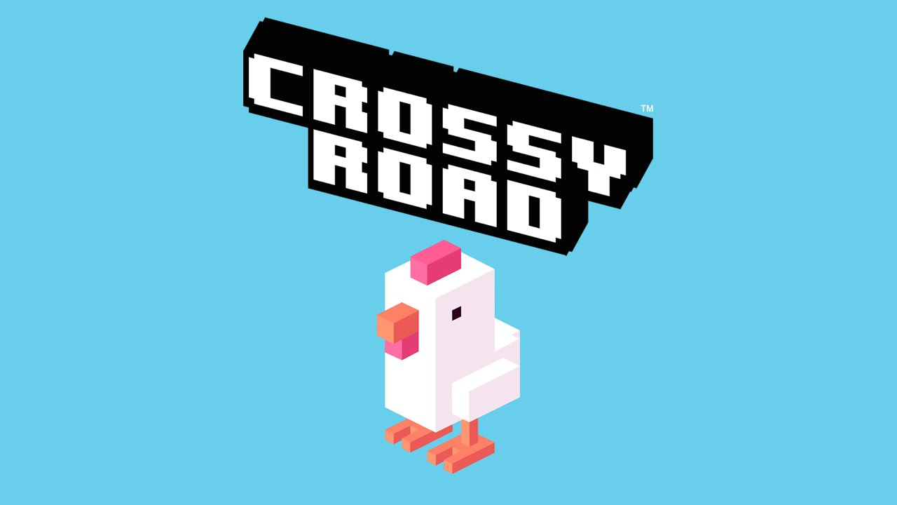 Télécharger Crossy Road Pour Pc dedans Jeux Facile A Telecharger