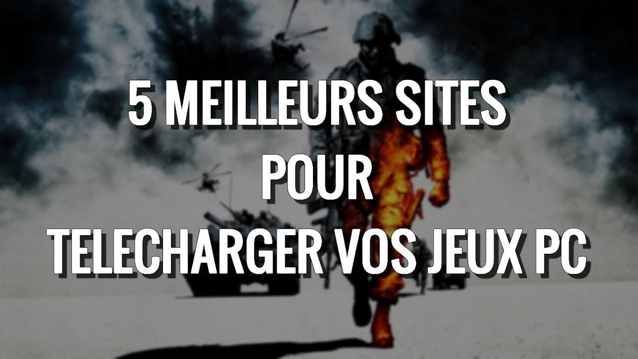 Télécharger Des Jeux Pc Gratuitement - 2018 encequiconcerne Site De Telechargement De Jeux Gratuit