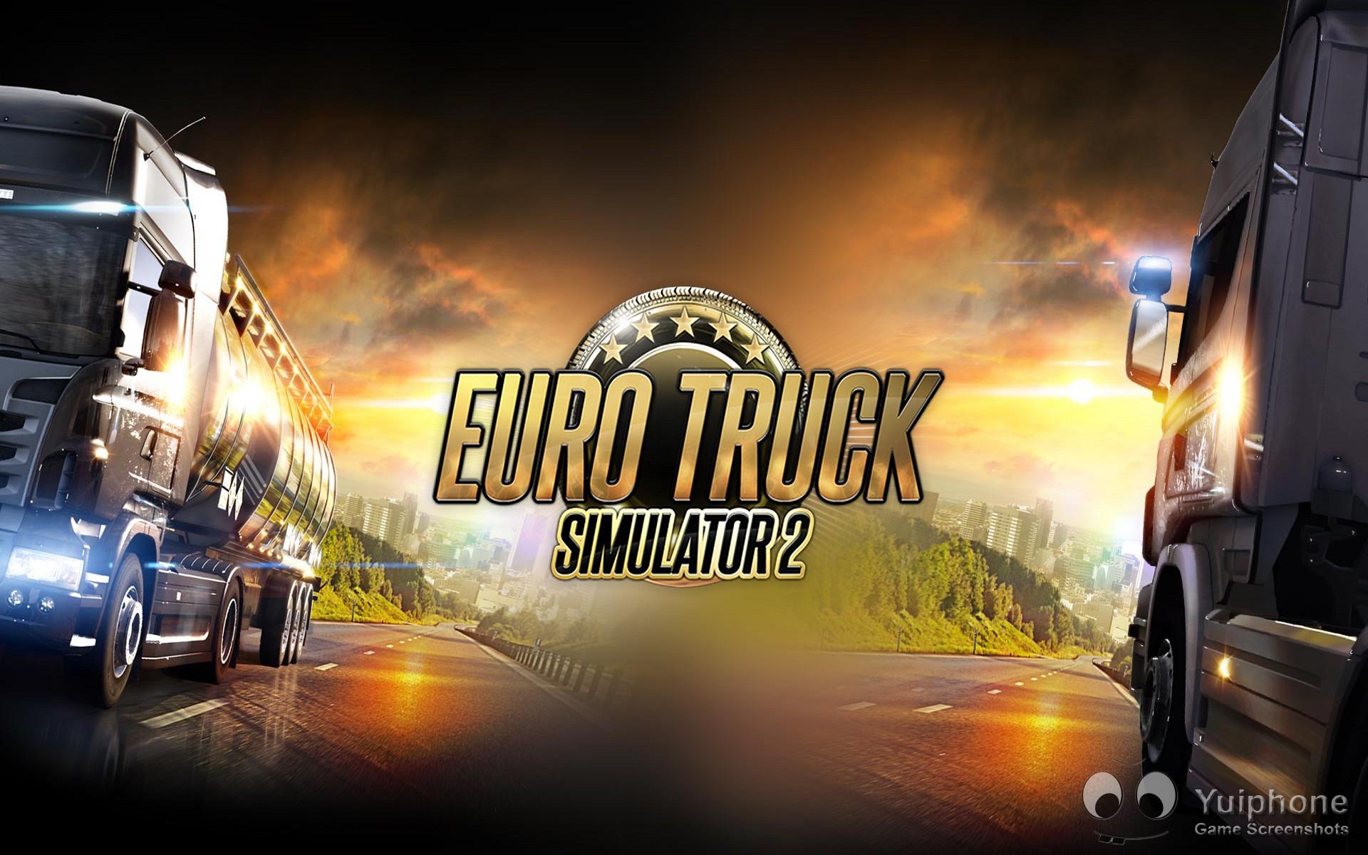 Télécharger Euro Truck Simulator 2 Pour Pc Gratuit (Windows) encequiconcerne Jeux Telecharger Pc Gratuit