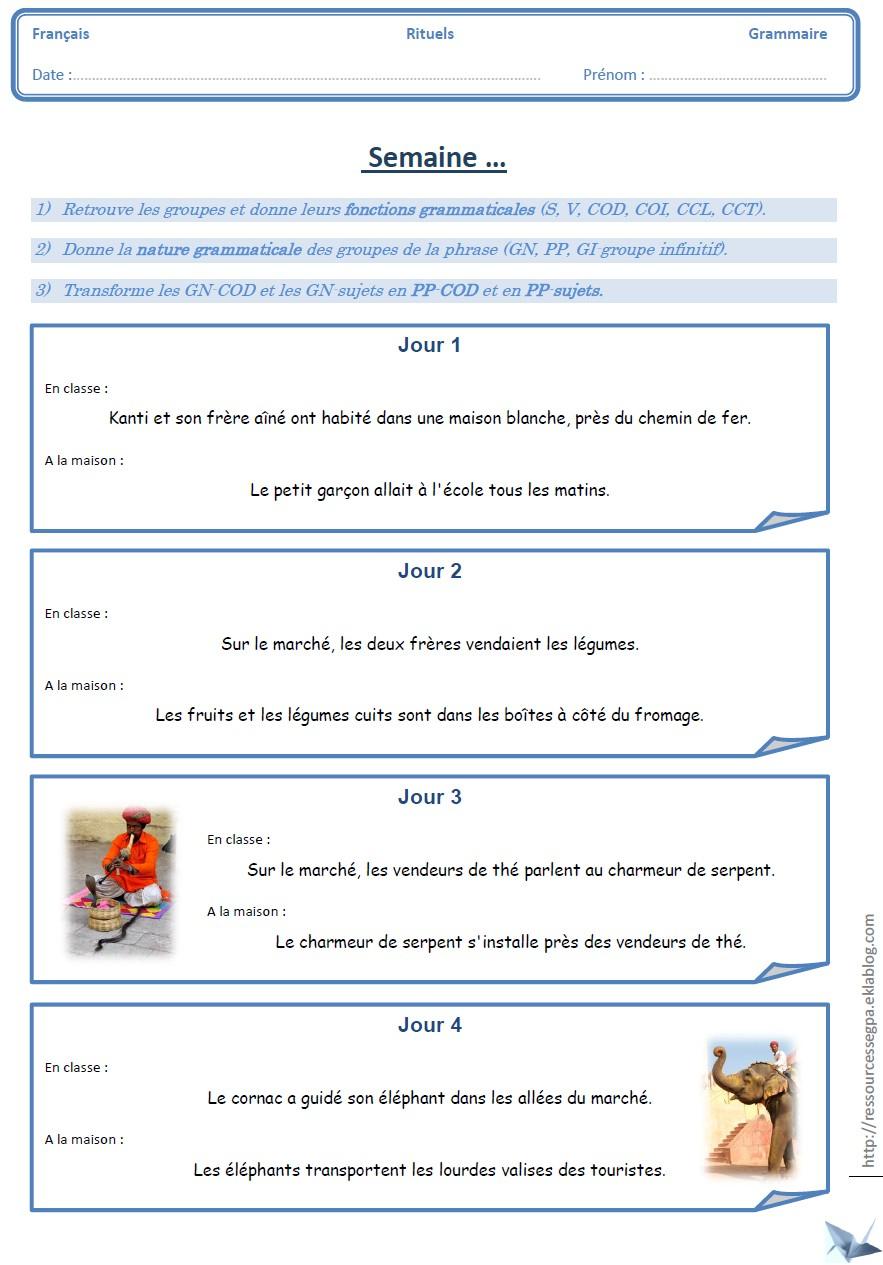 Télécharger Exercices 5Ème À Imprimer Pdf | Exercices intérieur Jeux Éducatifs Collège À Imprimer
