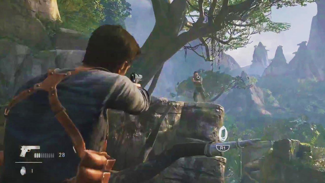 Télécharger Gratuitement Le Jeu Uncharted :: Adbartudi.ml intérieur Jeux Telecharger Pc Gratuit