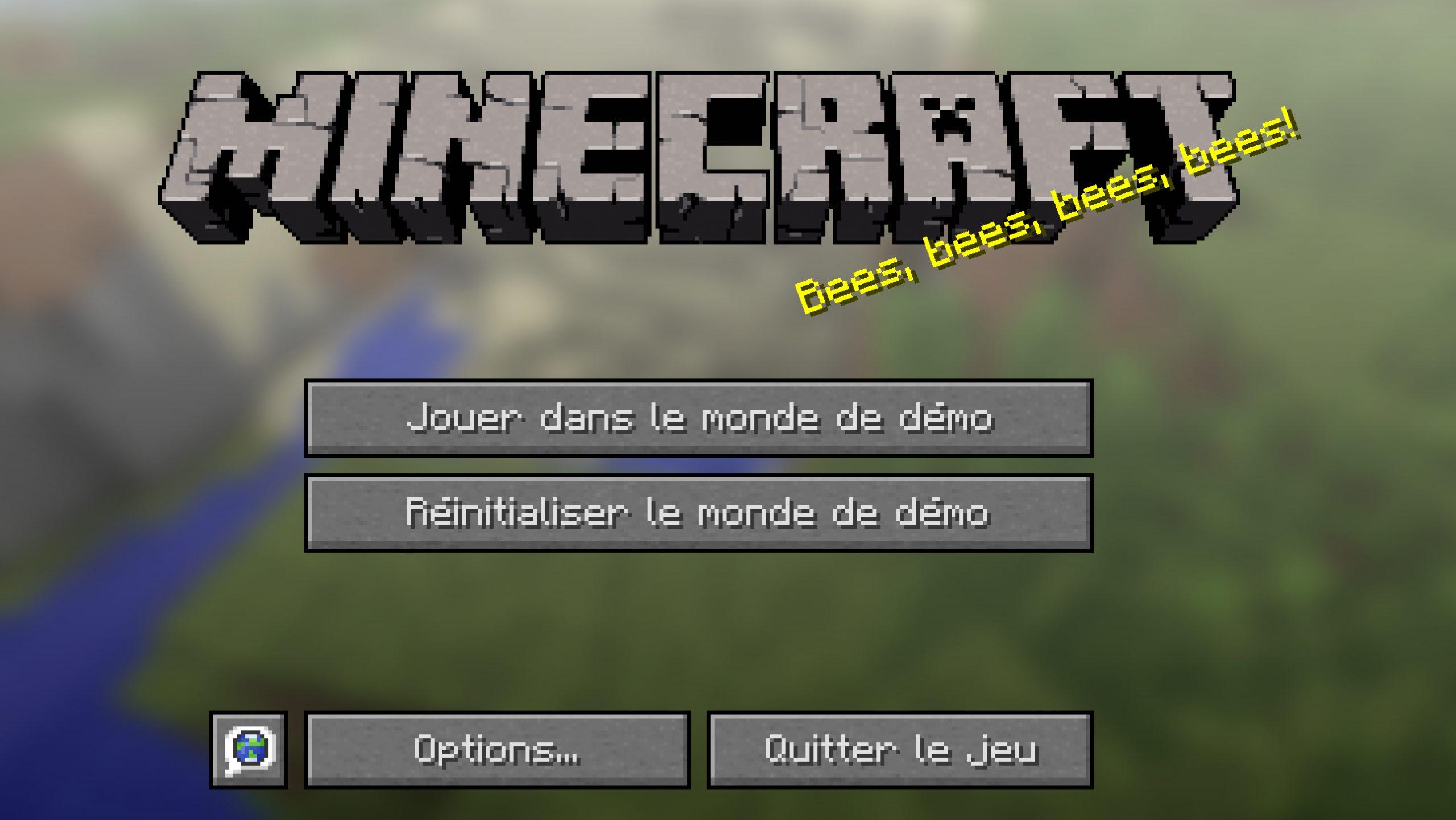 Telecharger Le Jeu Minecraft - Mincraft Gratuit tout Jeux Telecharger Pc Gratuit