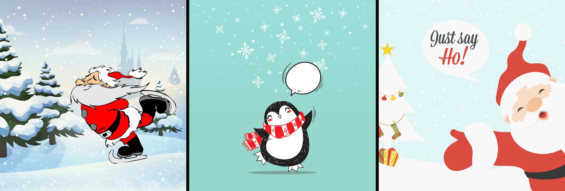Téléchargez Nos Dessins Et Coloriages De Noël Pour Les Enfants encequiconcerne Dessin De Noel En Couleur A Imprimer