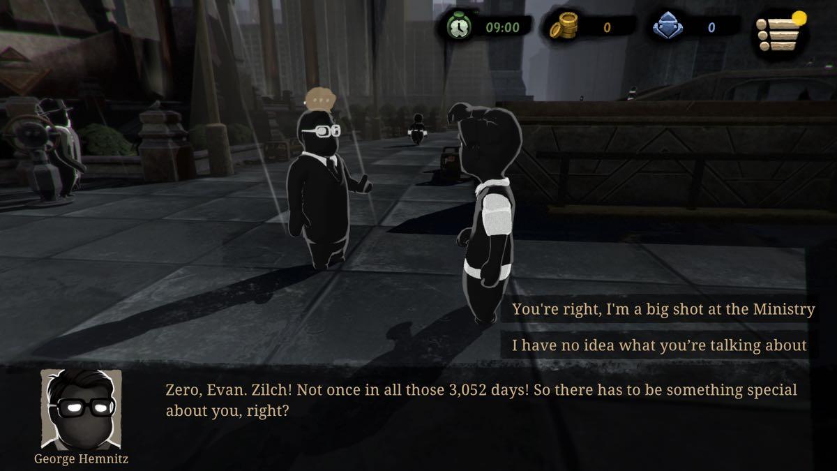 Test] Beholder 2 – Version Pour Steam | Blog Des Jeux Vidéo serapportantà Jeux De Tir 2