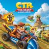 Test : Crash Team Racing Nitro-Fueled encequiconcerne Jeux De Voiture Accident