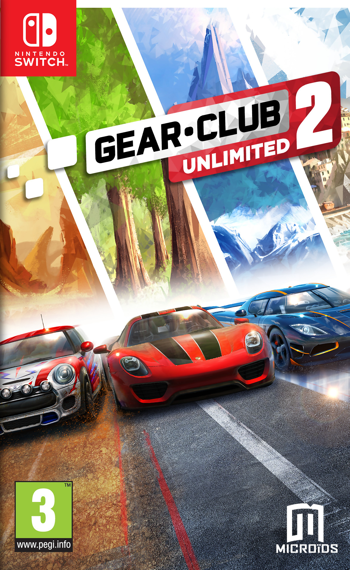Test Gear.club Unlimited 2 : Sortez Le Gilet Jaune, Accident serapportantà Le Jeu De La Voiture Jaune