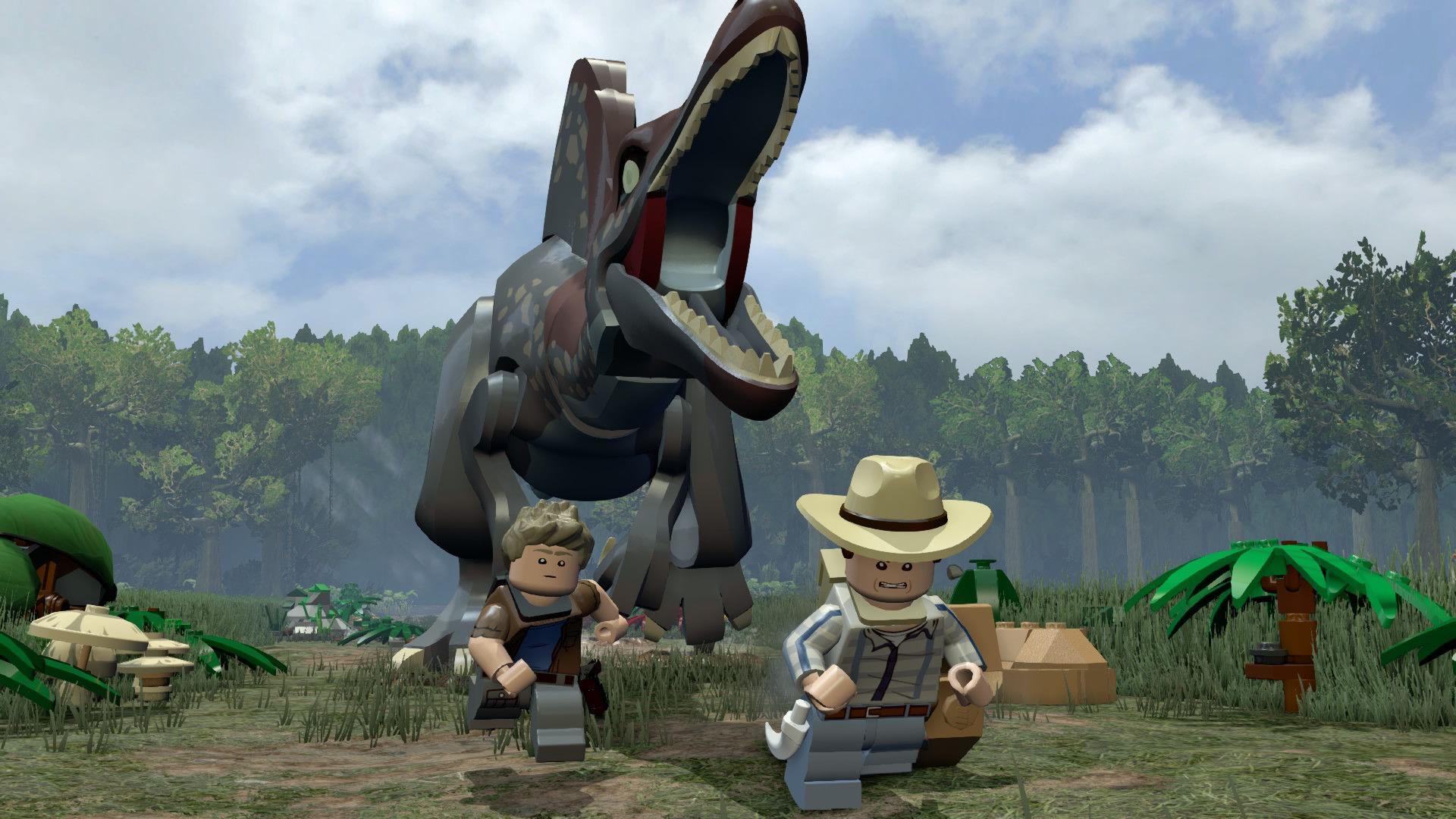 Test Nintendo Switch De Lego Jurassic World, Ne Dépensez Pas serapportantà Jeux De Casse Brique Deluxe Gratuit