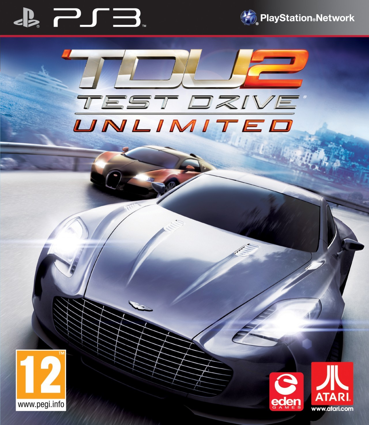 Test Test Drive Unlimited 2 Sur Ps3 destiné Jeux De Voiture Au Volant