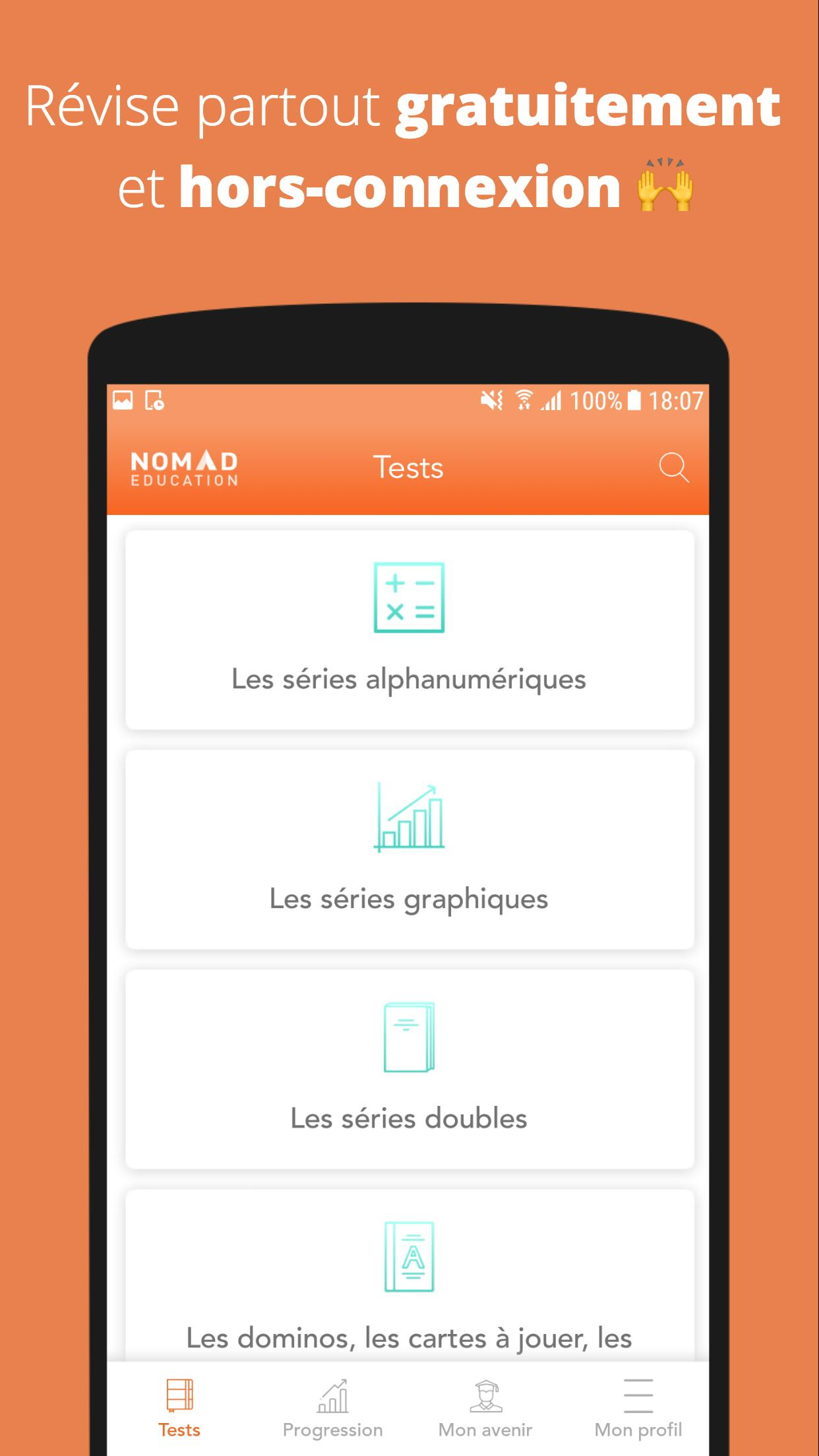 Tests De Logique For Android - Apk Download encequiconcerne Quiz Logique Gratuit