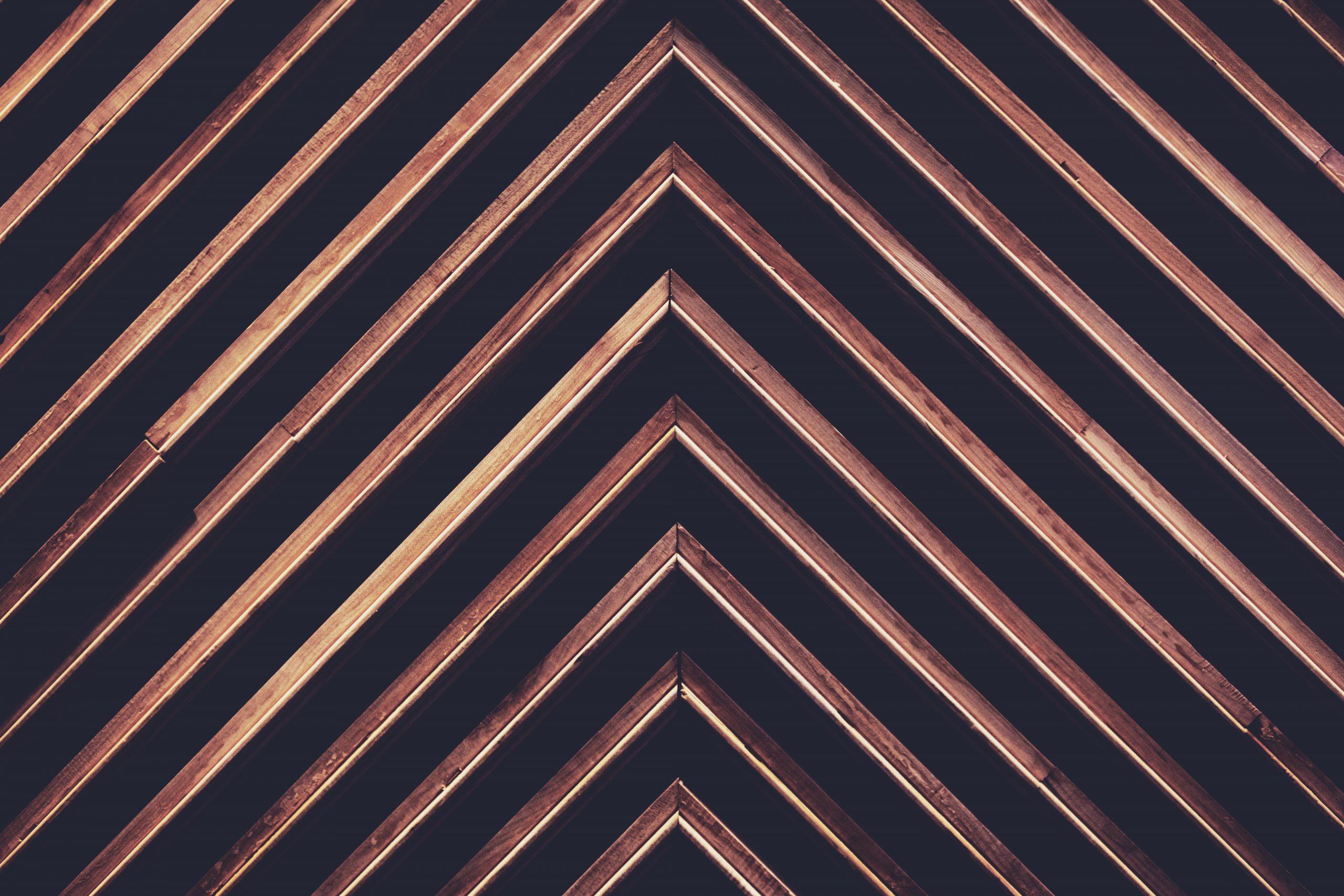 Texture Papier Peint, Symétrie, Bois, Lignes Hd: Écran Large dedans Symétrie En Ligne
