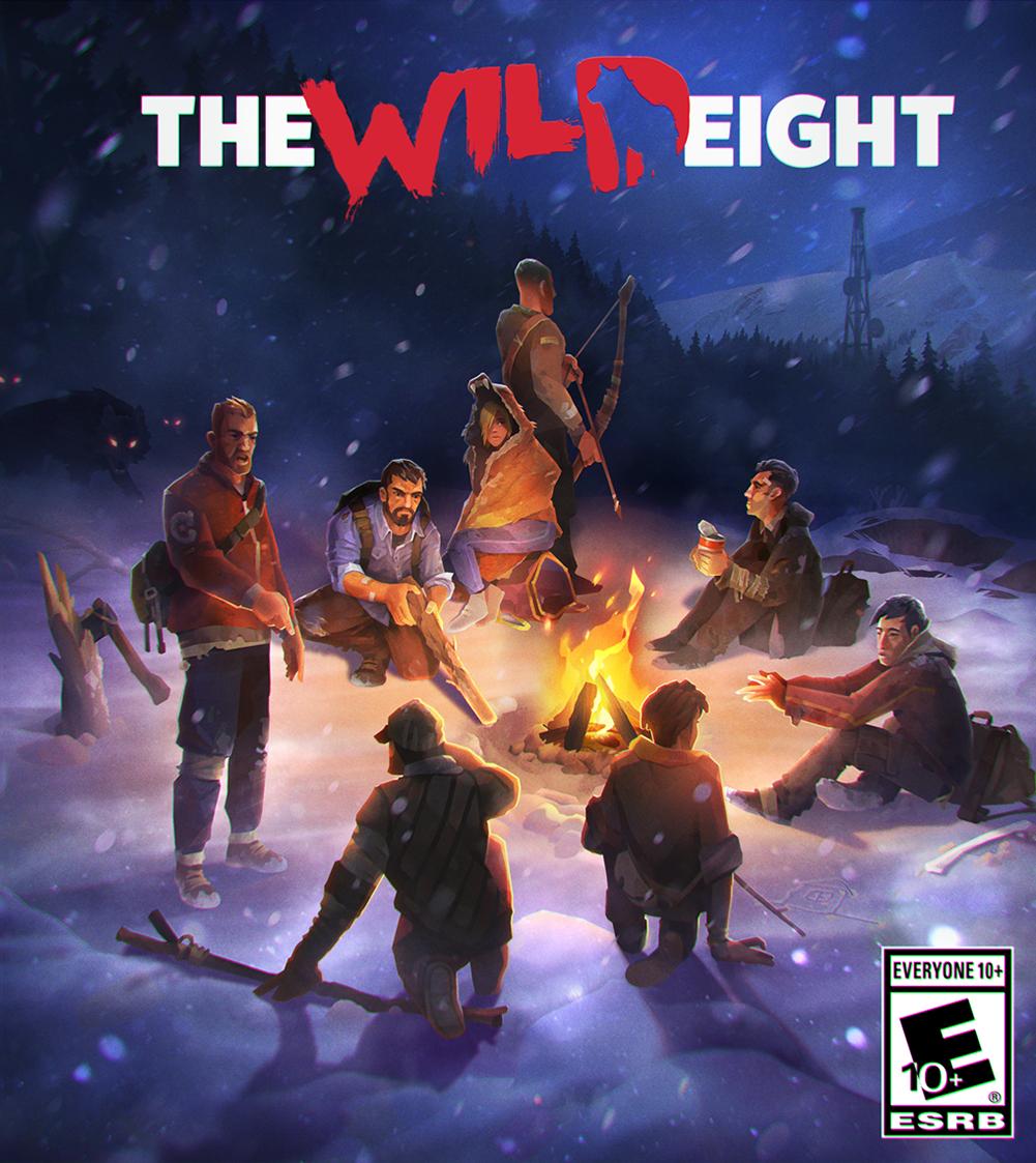 The Wild Eight | Sinistré dedans Jeux Pc Sans Telechargement