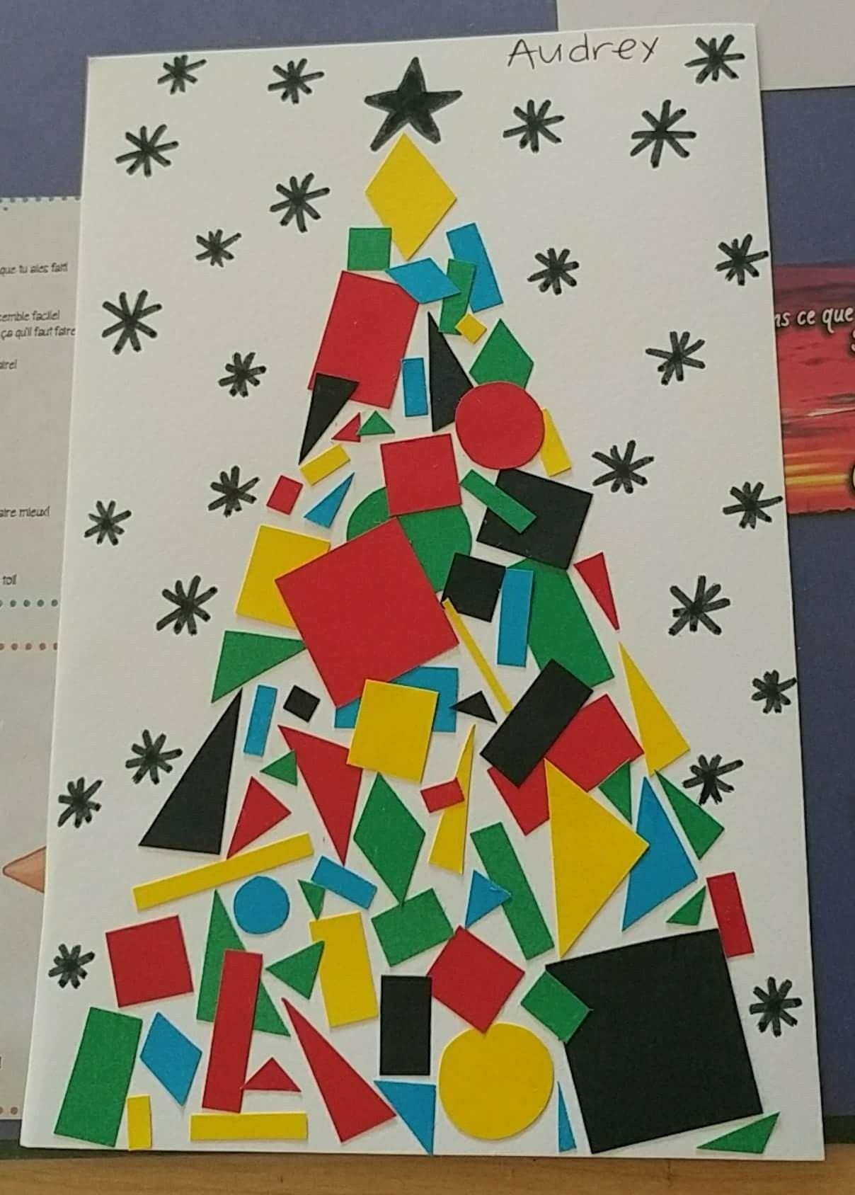 This Would Be Nice Using Paper Or Felt. | Préscolaire Noël intérieur Activité Manuelle Noel 3 Ans