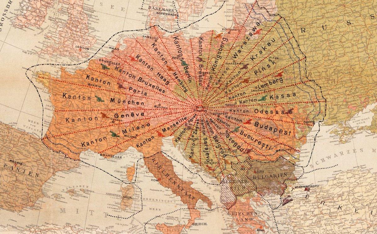 Thread By @julesgrandin: « La Nouvelle Europe Pour La Paix concernant Nom Des Pays De L Union Européenne