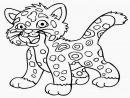 Tigre #58 (Animaux) – Coloriages À Imprimer à Coloriage Bébé Tigre